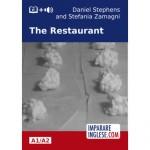 Letture semplificate inglese: 'The Restaurant'.