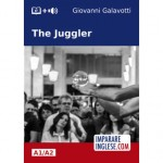 Letture semplificate inglese: 'The Juggler'.