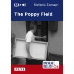 Letture semplificate inglese: 'The Poppy Field'.