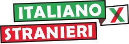 logo: italianoxstranieri.com
