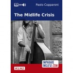 Letture semplificate inglese: 'The Midlife Crisis'.